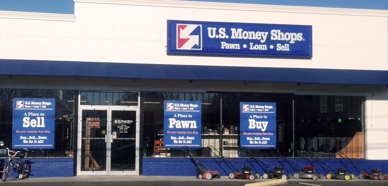 U.S. Money Shops 15567 Rankin Ave, Dunlap, TN 37327 - YP.com