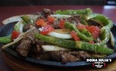 Dona Julias Restaurant