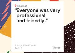 Vision Loft - Concord, NC