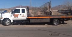 A.S.A.P Towing - El Paso, TX