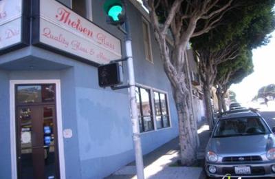 Theisen/Quality Glass & Mirror - San Francisco, CA
