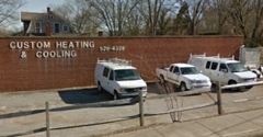 Custom Heating & Cooling, Inc. - Jonesville, NC