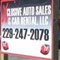 Xclusive Auto Sales And Car Rental - Valdosta, GA