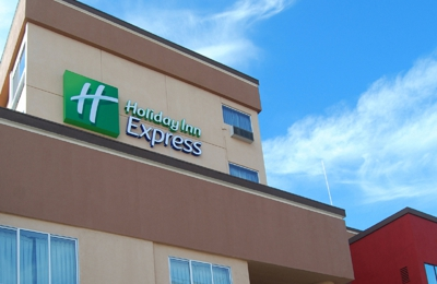 Holiday Inn Express Los Angeles - LAX Airport - Los Angeles, CA