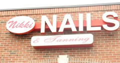 N Nails & Tanning - Greensboro, NC