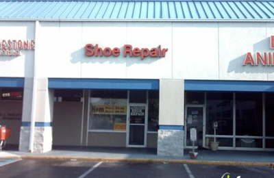 The Bearss Shoe Repair - Tampa, FL
