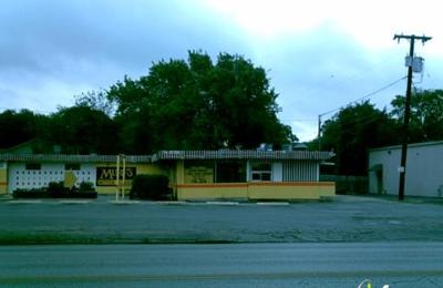 Murf's Better Burger - San Antonio, TX