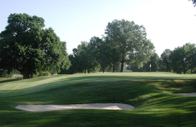 Norwood Hills Country Club - Saint Louis, MO