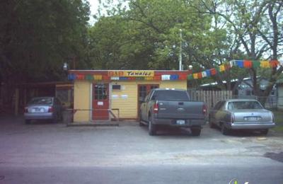 B & B Tamales & Food To Go - San Antonio, TX