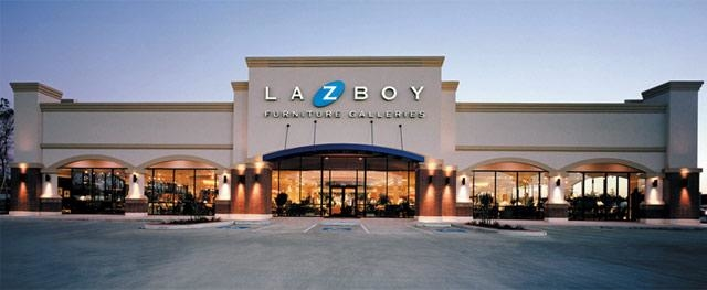 La Z Boy Furniture Galleries 701 Technology Center Dr, Stoughton, MA 02072    YP.com