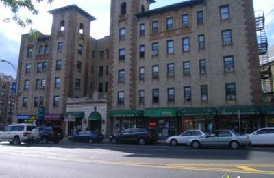 Magic Carpet Driving School 2801 John F Kennedy Blvd Jersey City