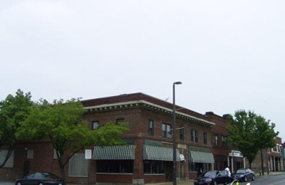 Roots Barber Shop - Cleveland, OH