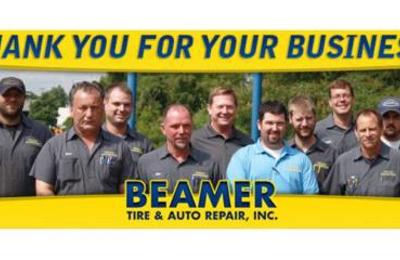 Beamer Tire & Auto - Greensboro, NC