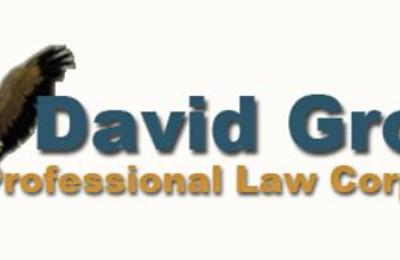 David Groner PLC - New Iberia, LA