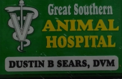 Great Southern Animal Hospital - Columbus, OH