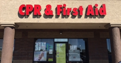 CPR and First Aid Training Center - Mesa, AZ