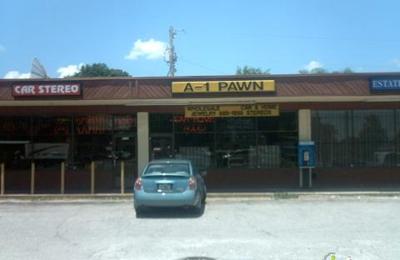 A-1 Pawn - Tampa, FL