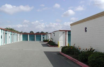 My Self Storage Space - Camarillo - Camarillo, CA