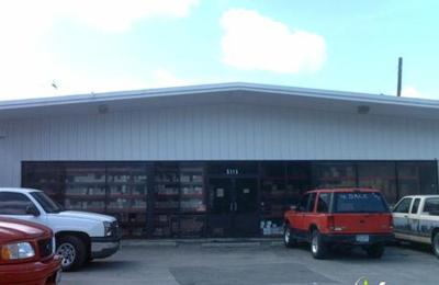 Discount Auto Parts Exchange - Houston, TX