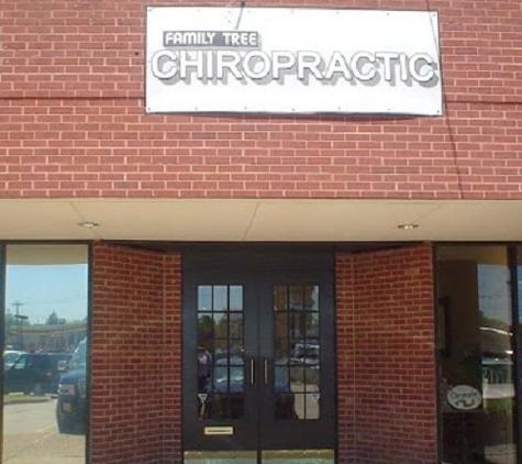 Family Tree Chiropractic - Oklahoma City, OK