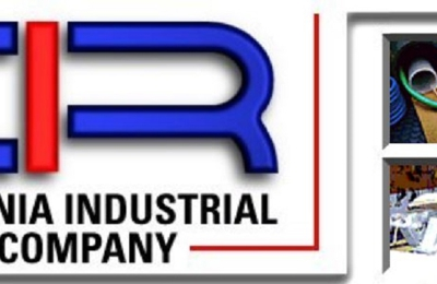 California Industrial Rubber Company - Fresno, CA