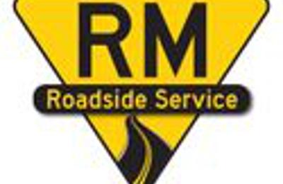 RM Roadside Service - Herriman, UT