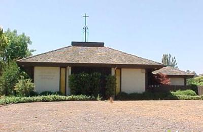 Japanese Christian Church - Walnut Creek, CA