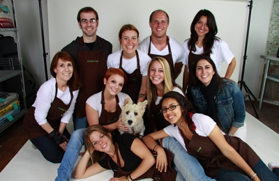 Hound Lounge SF Dog Daycare Boarding Grooming & Training - San Francisco, CA