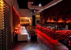 Le Rouge Wine Bar & Tapas - Orlando, FL
