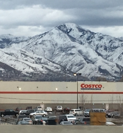 Costco - Salt Lake City, UT
