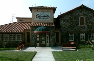 Johnny Carino's - Chino, CA