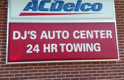 DJ's Auto Center, Inc. - Kernersville, NC