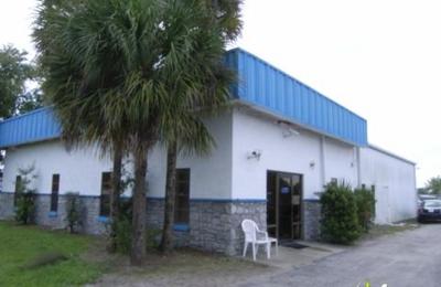 Sharp Motor - Orlando, FL
