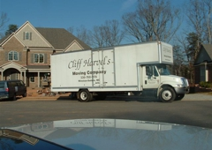 Cliff Harvel's Moving Company, Inc. - Kernersville, NC