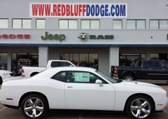 Red Bluff Dodge >> Red Bluff Dodge Chrysler Jeep Ram 545 Adobe Rd Red Bluff