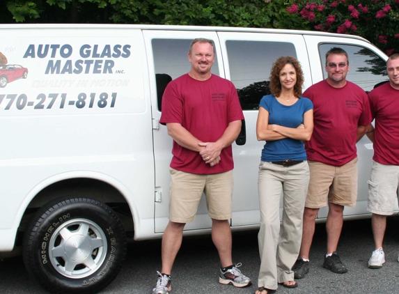 Auto Glass Master Inc - Dacula, GA