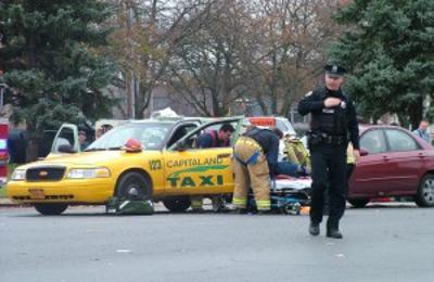 Colonie Capitaland Taxi - Albany, NY
