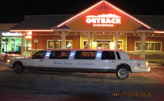 Alluring Illusions Limousine Service