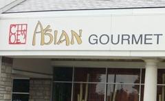 Asian Gourmet & Sushi Bar