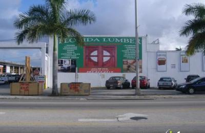 Florida Lumber - Miami, FL