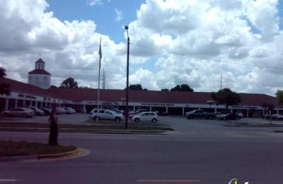 La Hacienda Mexicana - Tampa, FL