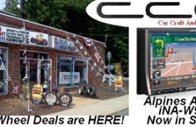 Car Craft Auto Sports 316 Us Highway 46 Dover Nj 07801 Yp Com