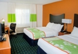 Fairfield Inn & Suites by Marriott Champaign - Champaign, IL