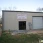 Holderfield's Electric Motor Repair - Chickasaw, AL