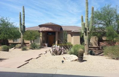 Az Premier Inspection LLC - Mesa, AZ