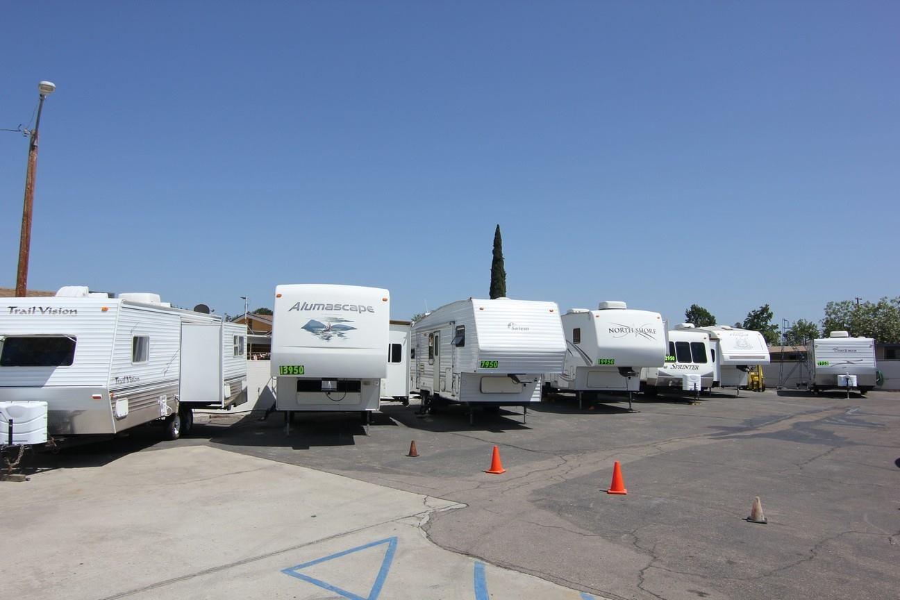 Three T Motors, El Cajon CA