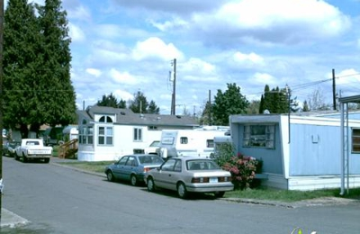 Knoll Mobile Home Park