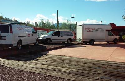 Best Price Plumbing LLC. - Tucson, AZ