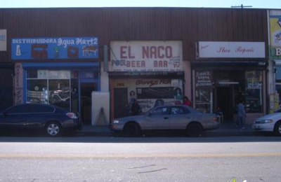Naco Bar - Los Angeles, CA