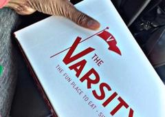 The Varsity Downtown - Atlanta, GA